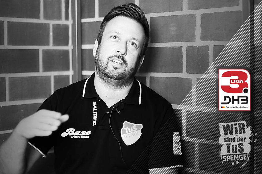 Nachgefragt. Teammanager Stefan Kruse im Interview.