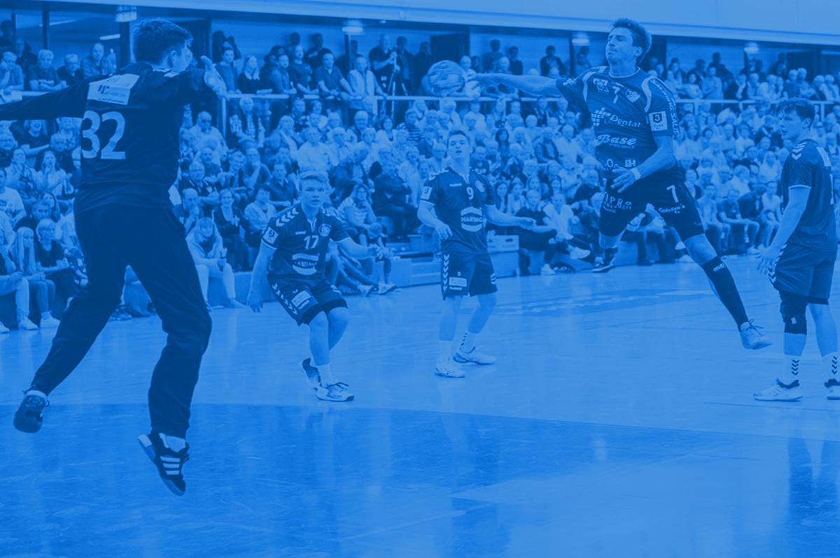 Corona-Krise – Handballverband reagiert!