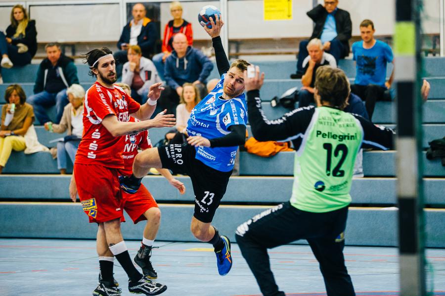 Der TuS testet gegen den VfL Potsdam